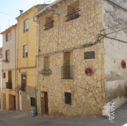 Casa en venta en Quel, Autol, La Rioja, Calle Hombria, 34.666 €, 3 habitaciones, 1 baño, 105 m2
