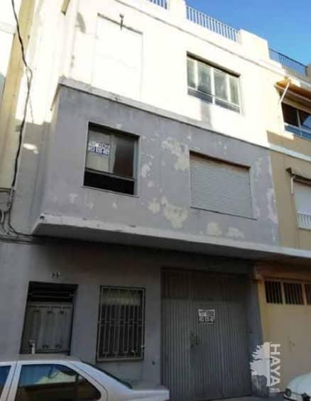 Casa en venta en L` Alcúdia, españa, Calle Tribunal de Les Aigües, 97.252 €, 1 baño, 118 m2