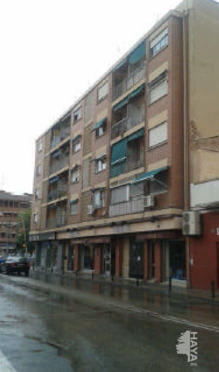 Piso en venta en Burjassot, Valencia, Avenida Ausias March, 52.300 €, 2 habitaciones, 1 baño, 79 m2