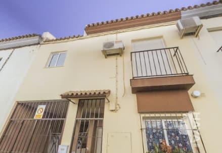 Casa en venta en Mairena del Alcor, Sevilla, Calle Inmaculada, 94.401 €, 3 habitaciones, 2 baños, 105 m2