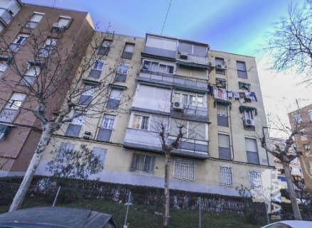Piso en venta en Madrid, Madrid, Calle Campo Florido, 104.265 €, 3 habitaciones, 1 baño, 52 m2
