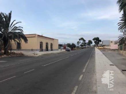 Suelo en venta en Alboloduy, Alboloduy, Almería, Calle Polígono, 17.400 €, 46903 m2