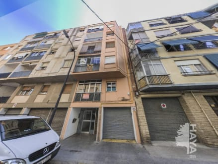 Piso en venta en Reus, Tarragona, Calle Constanti, 39.504 €, 3 habitaciones, 1 baño, 83 m2