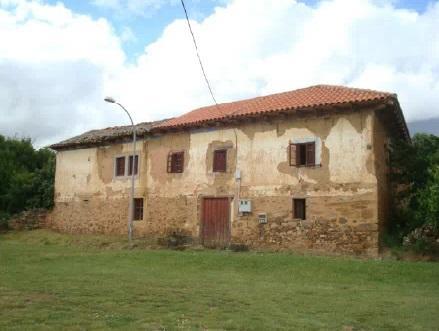 Casa en venta en Villaobispo de Otero, Villaobispo de Otero, León, Calle Iglesia, 45.600 €, 1 baño, 514 m2