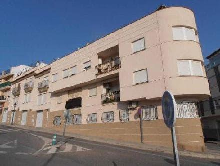 Piso en venta en Altura, Castellón, Calle Fuente Sierra, 57.600 €, 2 habitaciones, 1 baño, 78 m2
