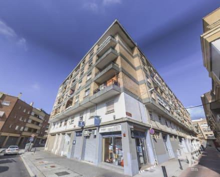 Piso en venta en Reus, Tarragona, Plaza Morlius, 45.050 €, 3 habitaciones, 1 baño, 85 m2