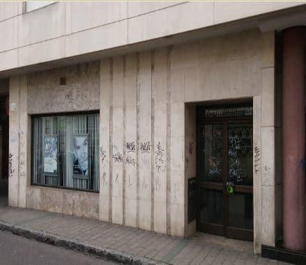 Local en venta en Centro, Valladolid, Valladolid, Calle Paulina Harriet, 279.779 €, 303 m2