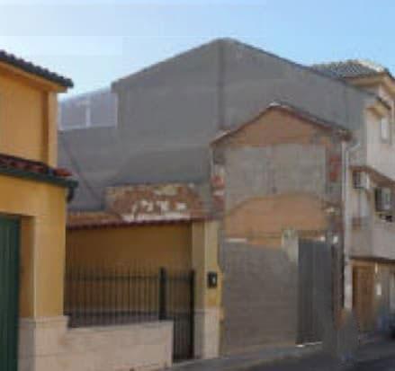 Suelo en venta en Pedro Muñoz, Ciudad Real, Calle Covadonga, 44.000 €, 187 m2