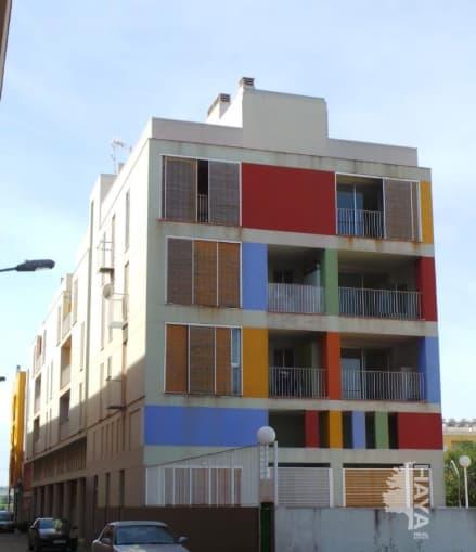 Piso en venta en Bañet, Almoradí, Alicante, Calle Tirso de Molina, 46.090 €, 1 habitación, 1 baño, 69 m2