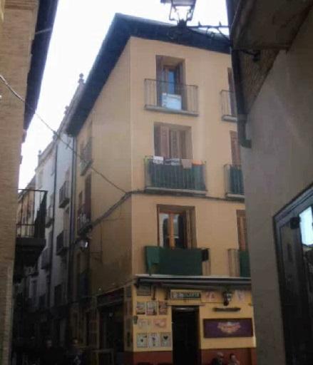 Piso en venta en Corella, Corella, Navarra, Calle Mayor, 48.000 €, 53 m2