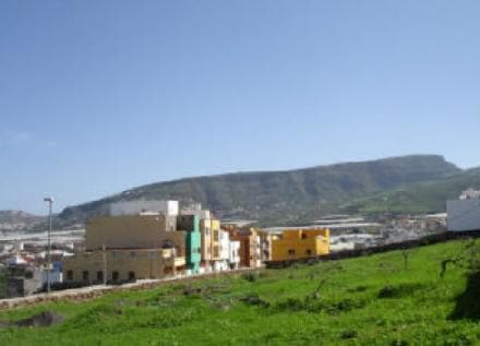 Suelo en venta en Barrial, Gáldar, Las Palmas, Calle Jose de Sosa, 25.661 €, 158 m2