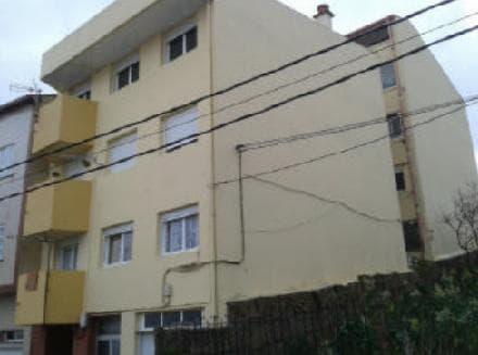 Piso en venta en Ribeira, A Coruña, Calle Rio Azor, 47.533 €, 3 habitaciones, 1 baño, 96 m2