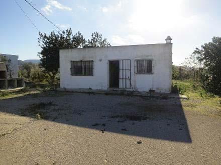 Casa en venta en Amposta, Tarragona, Lugar Partida Collades, 60.518 €, 3 habitaciones, 1 baño, 90 m2