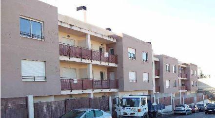 Piso en venta en Teulada, Alicante, Calle Valencia, 110.000 €, 3 habitaciones, 2 baños, 105 m2