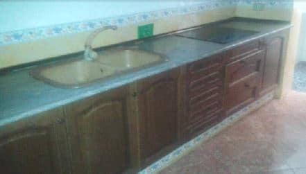 Casa en venta en Almenara, Castellón, Calle Mur, 48.300 €, 4 habitaciones, 1 baño, 85 m2