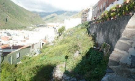 Suelo en venta en El Molinito, San Sebastián de la Gomera, Santa Cruz de Tenerife, Calle San Martin, 27.633 €, 234 m2