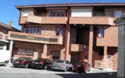 Piso en venta en Sanchonuño, Segovia, Plaza Constitución, 81.524 €, 3 habitaciones, 2 baños, 142 m2