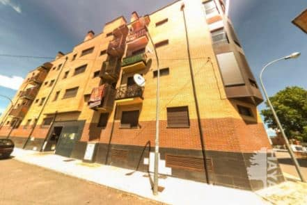 Parking en venta en Ocaña, Toledo, Calle Miguel Hernandez, 14.000 €, 25 m2