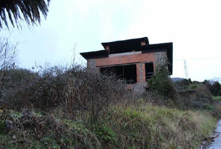 Casa en venta en La Peruyal, Parres, Asturias, Paraje la Llosa del Calero, 101.600 €, 1 baño, 358 m2