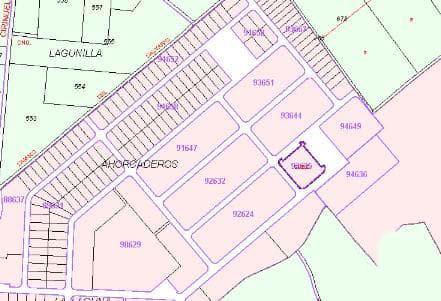 Suelo en venta en Cirueña, La Rioja, Urbanización Campo de Golf, Sn, 199.000 €, 3483 m2