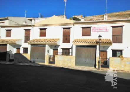 Casa en venta en Padul, Granada, Calle Pablo Iglesias, 154.986 €, 3 habitaciones, 3 baños, 199 m2