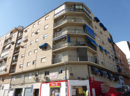 Local en venta en Jaén, españa, Calle Eduardo Garcia Maroto, 436.800 €, 283 m2