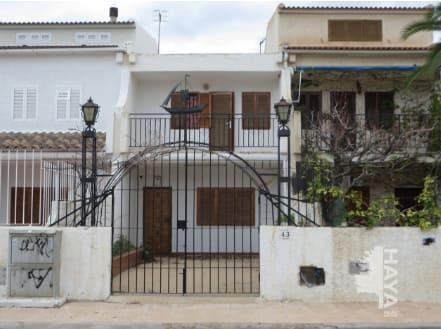 Casa en venta en Murcia, Murcia, Calle Mar de Filipinas, 118.201 €, 4 habitaciones, 1 baño, 113 m2