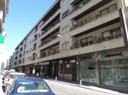Piso en venta en Ávila, Ávila, Calle Doctor Fleming, 97.400 €, 4 habitaciones, 2 baños, 145 m2