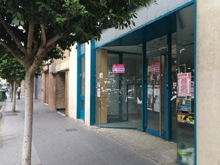 Oficina en venta en Grupo la Paz, Castellón de la Plana/castelló de la Plana, Castellón, Avenida Ronda Mijares, 188.646 €, 126 m2