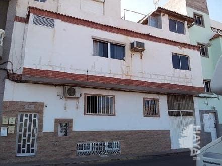 Piso en venta en Sardina, Santa Lucía de Tirajana, Las Palmas, Calle la Angustias, 79.000 €, 3 habitaciones, 1 baño, 110 m2
