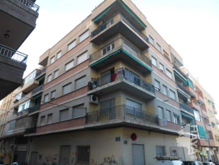 Piso en venta en Jumilla, Murcia, Calle Valencia, 40.836 €, 3 habitaciones, 1 baño, 101 m2