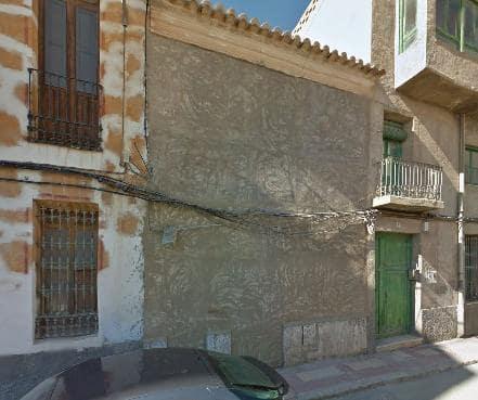 Casa en venta en El Tracho, El Campello, Alicante, Calle Santa Teresa, 72.300 €, 4 habitaciones, 2 baños, 141 m2