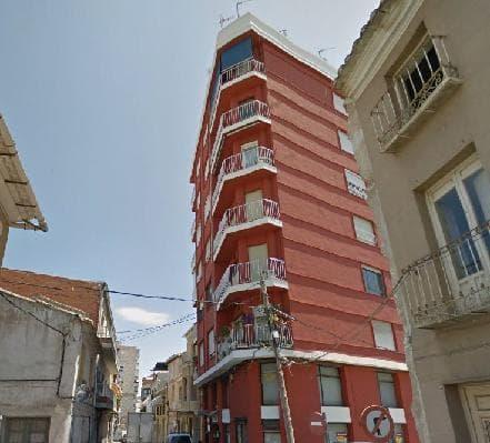 Piso en venta en Archena, Murcia, Calle San Juan, 56.500 €, 4 habitaciones, 1 baño, 116 m2