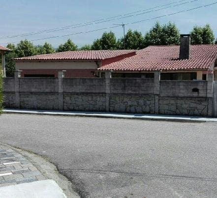 Casa en venta en Ponteareas, Pontevedra, Urbanización A Freixa, 155.300 €, 4 habitaciones, 2 baños, 345 m2