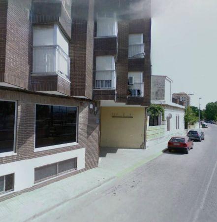 Piso en venta en Sagunto/sagunt, Valencia, Plaza Juan Ramon Jimenez, 24.052 €, 3 habitaciones, 1 baño, 95 m2