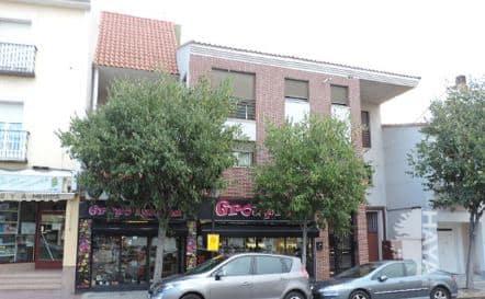Parking en venta en Illescas, Toledo, Avenida Castilla-la Mancha, 6.100 €, 31 m2