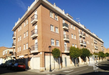 Piso en venta en Laguna de Duero, Valladolid, Calle Pensamiento, 81.348 €, 2 habitaciones, 74 m2