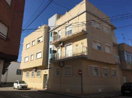 Piso en venta en Pozo Aledo, San Javier, Murcia, Calle Bolarin, 69.600 €, 1 habitación, 1 baño, 59 m2
