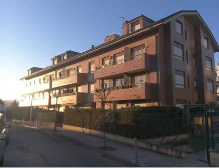 Parking en venta en Casablanca - los Toros, Castro-urdiales, Cantabria, Calle Templarios, 10.859 €, 36 m2