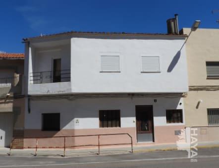 Casa en venta en Llanera de Ranes, Llanera de Ranes, Valencia, Avenida Diputación Provincial, 47.200 €, 3 habitaciones, 2 baños, 93 m2