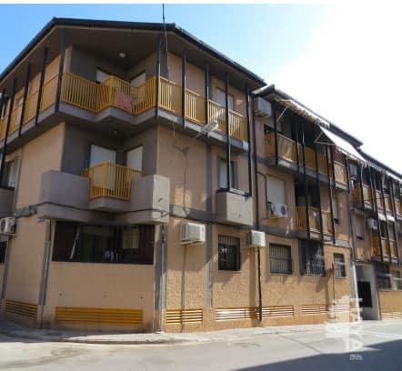 Piso en venta en Murcia, Murcia, Calle Pio Baroja, 64.981 €, 3 habitaciones, 3 baños, 96 m2