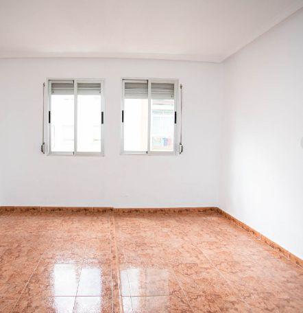 Piso en alquiler en Torrejón de Ardoz, Madrid, Calle Salamanca, 540 €, 2 habitaciones, 1 baño, 63 m2
