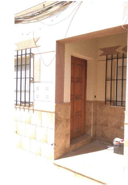 Casa en venta en Los Albarizones, Jerez de la Frontera, Cádiz, Calle San Francisco, 108.561 €, 3 habitaciones, 1 baño, 128 m2