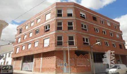 Piso en venta en Piso en la Roda, Albacete, 31.300 €, 1 habitación, 1 baño, 85 m2