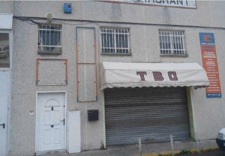 Oficina en venta en Sant Pere I Sant Pau, Tarragona, Tarragona, Calle Sin Dirección, 34.700 €, 30 m2