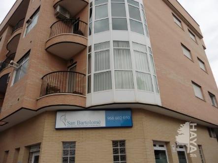 Local en venta en Beniel, Murcia, Calle Practicante Ricardo Perez, 81.586 €, 122 m2