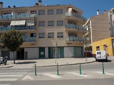 Oficina en venta en Calella, Barcelona, Avenida Riberany Dels Frares, 275.015 €, 223 m2