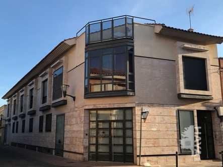 Piso en venta en Miguelturra, Ciudad Real, Calle Pardillo, 106.541 €, 1 habitación, 1 baño, 118 m2