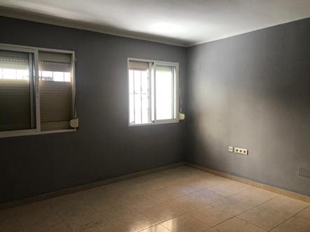Casa en venta en Este, Málaga, Málaga, Calle Padre Coloma, 103.500 €, 2 habitaciones, 1 baño, 56,49 m2