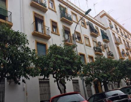 Piso en venta en Casco Antiguo, Sevilla, Sevilla, Calle Guadiamar, 160.900 €, 3 habitaciones, 1 baño, 117 m2